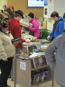 Winter Carnival 2017 more browsing